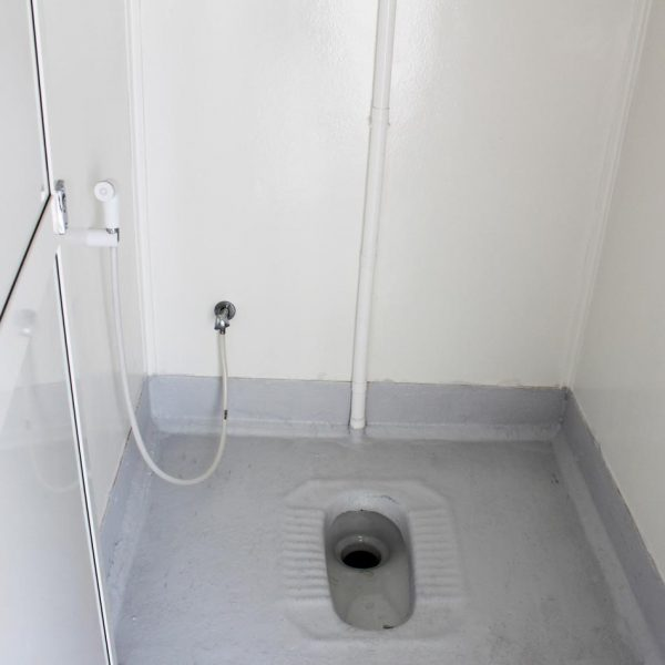 Ablution Unit for Rent in UAE 3