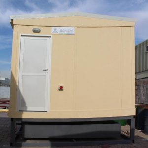 Ablution Unit for Rent in UAE