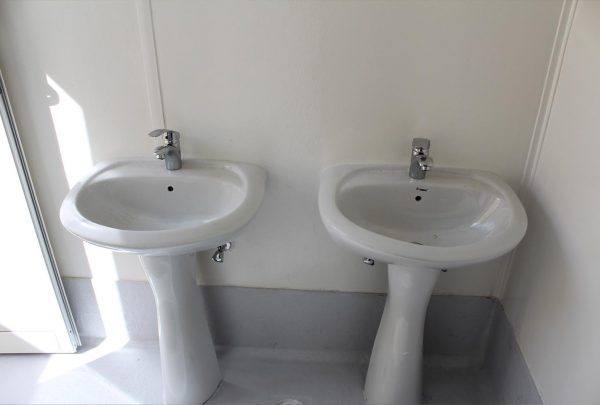 Ablution Unit for Rent in dubai