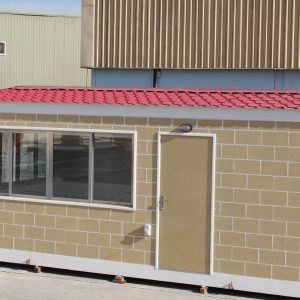 Prefabricated Majlis for Rent in uae