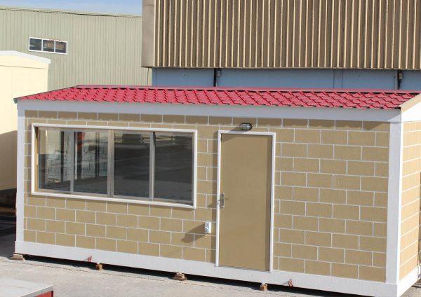 Prefabricated Majlis for Rent in uae