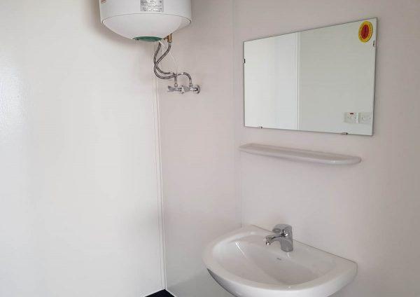 Portable Toilets UAE