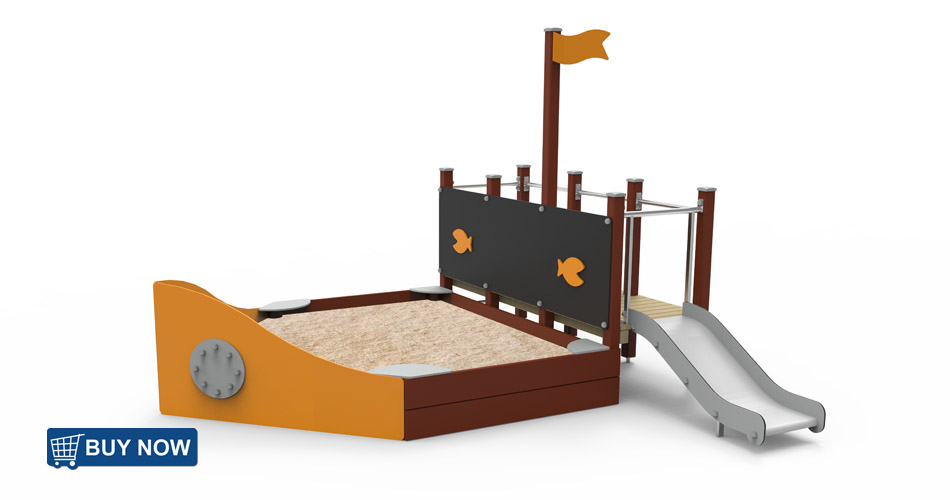 Playground Equipment For Toddlers