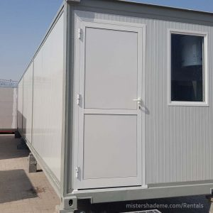 Accommodation Container Rental uae