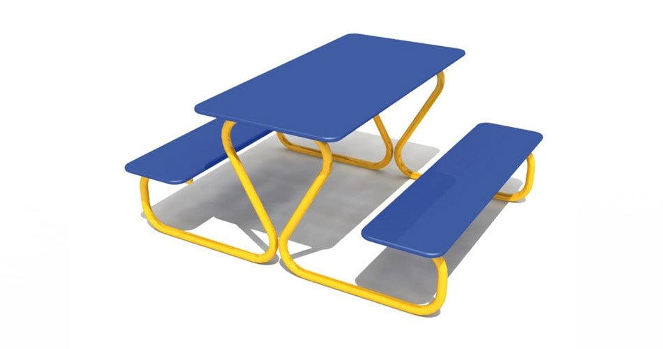 Playground Equipment for Schools
