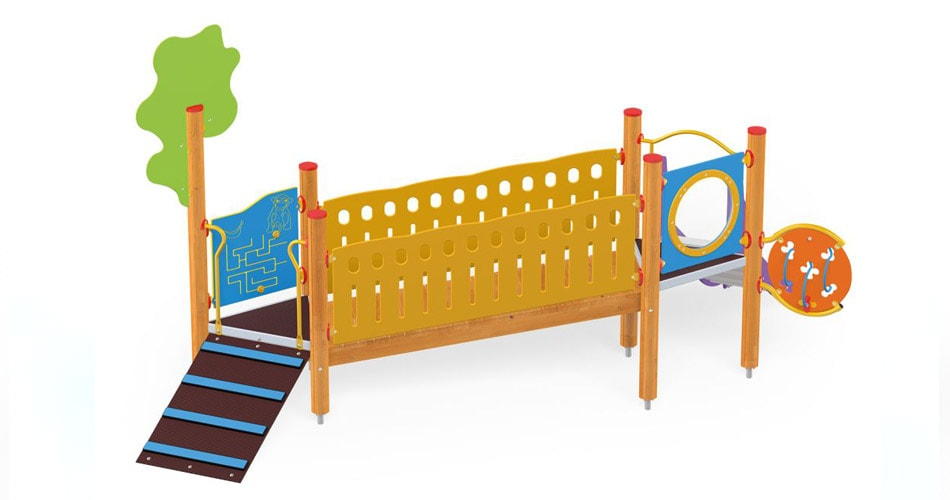 mini play ground