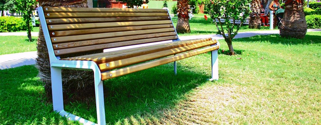 Bench Supplier in UAE
