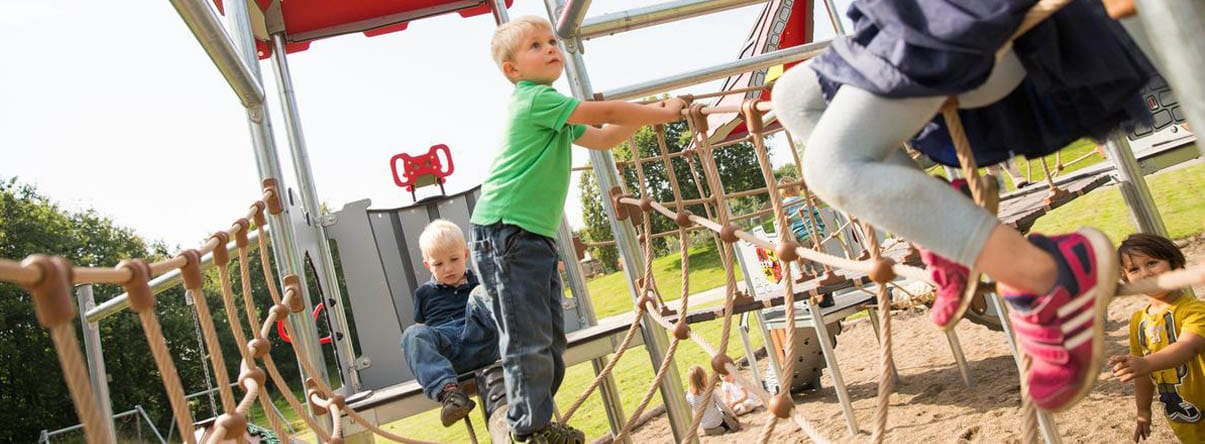 Playground Maintenance Services