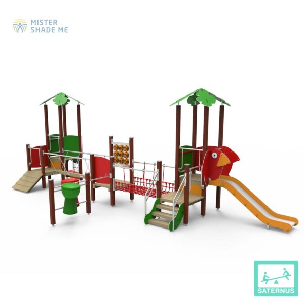 MSSP 004 - play equipment