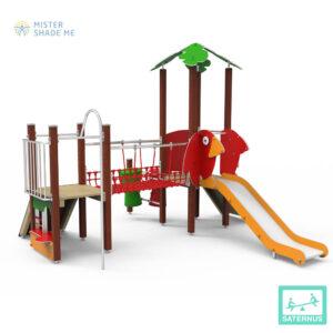 Preschooler 3