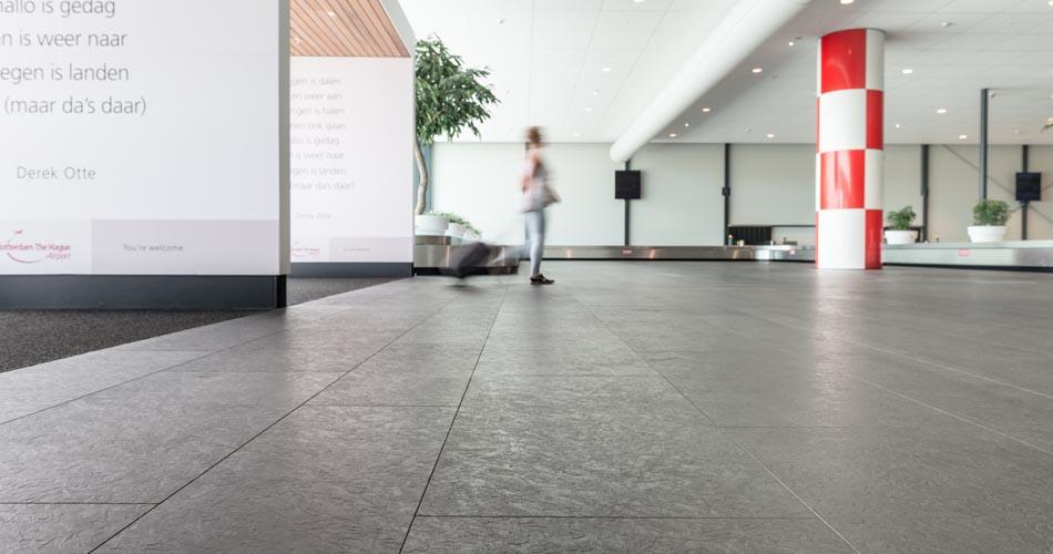 Rubber Flooring Supplier in UAE