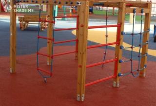playground Epdm flooring