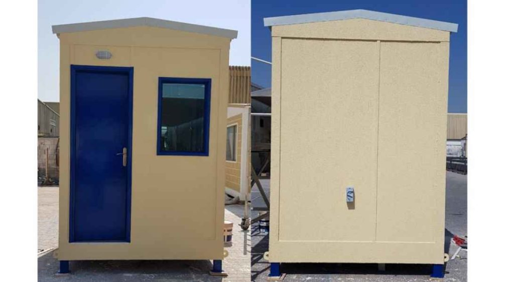 security-Cabins-Supplier